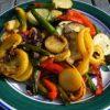 Oven Roasted or Grilled Vegetables