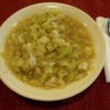 P2 Cabbage Soup
