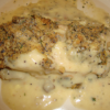 Grissini Chicken