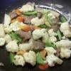 Cauliflower Steak Stir Fry Phase 3