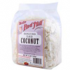 Choose Wisely- Coconut Flakes