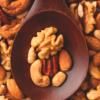 Choose Wisely – Nuts