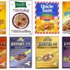 Choose Wisely – Cereal