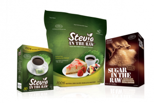 Choose Wisely - Stevia | Little Choices