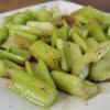 P2 Snack Idea – Fried Celery