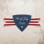 FOURTH OF JULY TWO DAY SALE